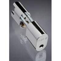 ABLOY Protec2 CY202 Scandinavian Oval Double Cylinder
