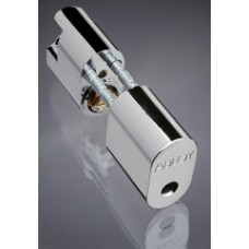 ABLOY Novel CY202 Scandinavian Oval Double Cylinder