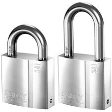ABLOY Protec PL341 25mm or 50mm Padlock