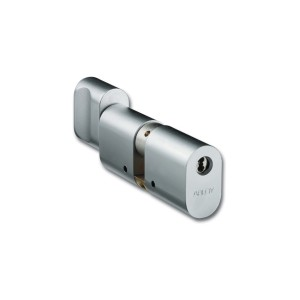 ABLOY Protec2 CY312 72mm British Oval Turn/Cylinder