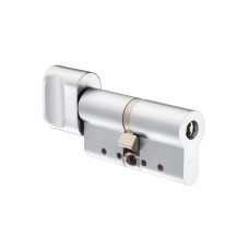 ABLOY Protec CY323 62mm Euro Turn/Cylinder