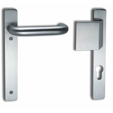 ABLOY 60-0719-SSS Handle Set