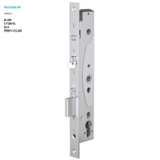 ABLOY PACKAGE 6P