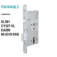 ABLOY PACKAGE 2
