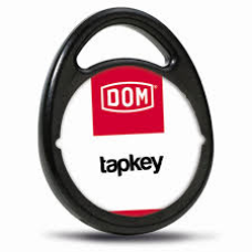 DOM Tapkey Pro Additional Tags and Stickers