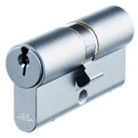 ASSA P622 EURO DOUBLE CYLINDER DC