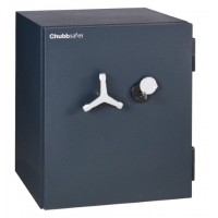 Chubbsafes DuoGuard G0 Size 110 burglary & fire-resistant safe