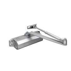 UNION CE3F - Fixed Size 3 Rack and Pinion Door Closer