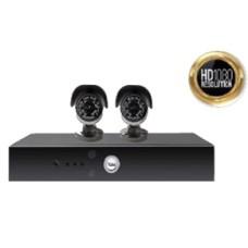 Yale Smart HD1080 CCTV - Y402A-HD1080